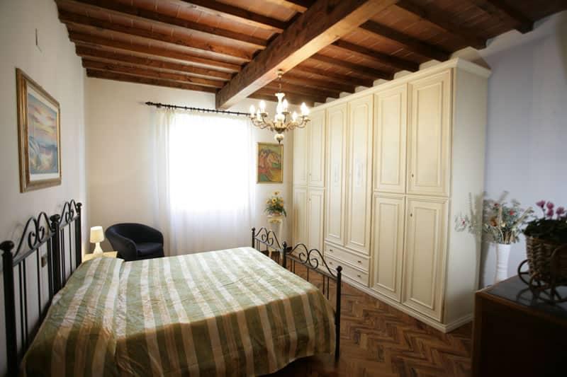 Rooms Einstein House